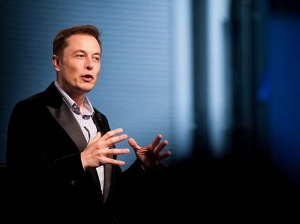 Илон Маск добрался уже до топ-5 богатейших людей мира