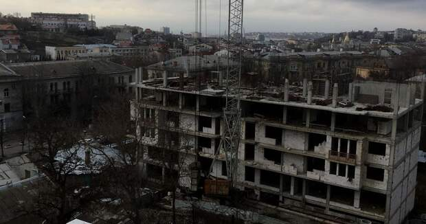 Развожаев нарушил строительные договоренности Овсянникова и девелоперов