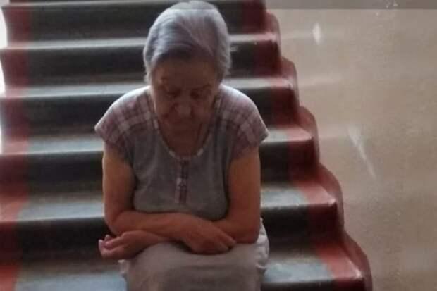 В Одинцове продали квартиру вместе с онкобольной пенсионеркой