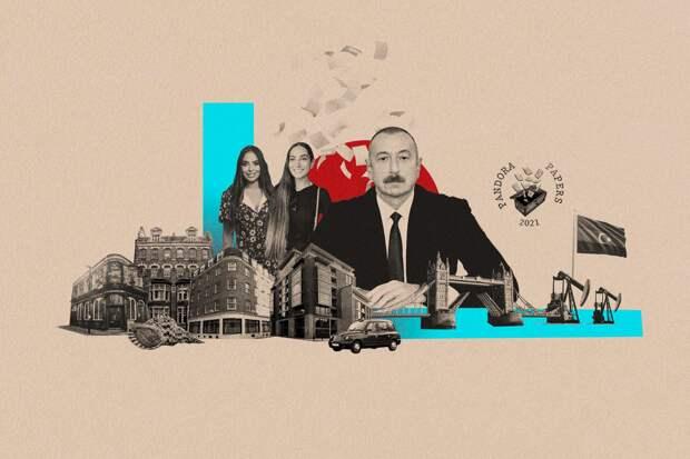 Азербайджан стал при Алиеве наркотическим хабом Южного Кавказа