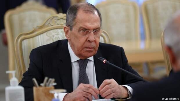Лавров объяснил, почему Путин отказался от «нормандского саммита»