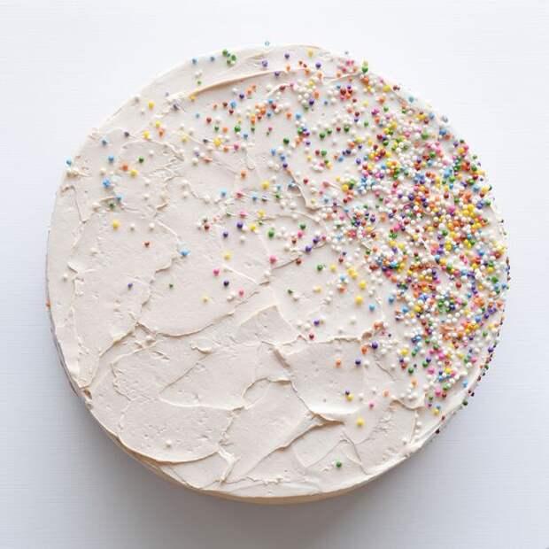 Необычные тортики