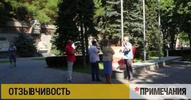 Критиков Ротенберга в Севастополе начали бесплатно катать по городу