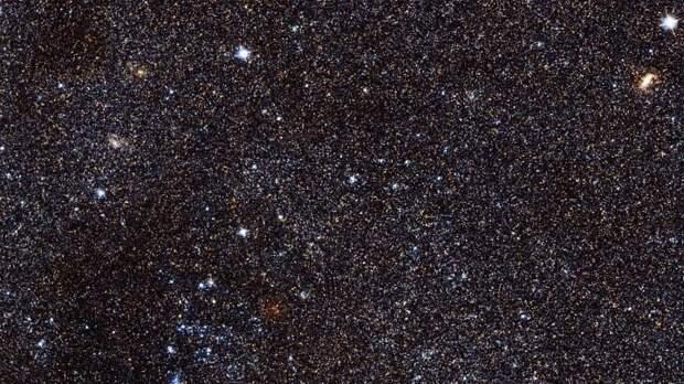 """Учёные NASA и ESA с помощью телескопа """" Хаббл """" получили самую большую в истории Фотографию ТУМАННОСТИ АНДРОМЕДЫ."""