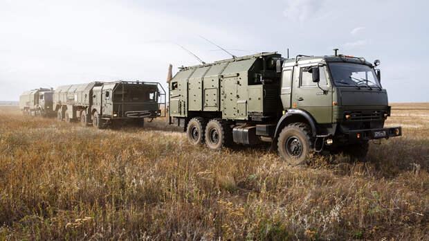 Одвижении ракетных комплексов «Искандер» кгранице сУкраиной заявили аналитики