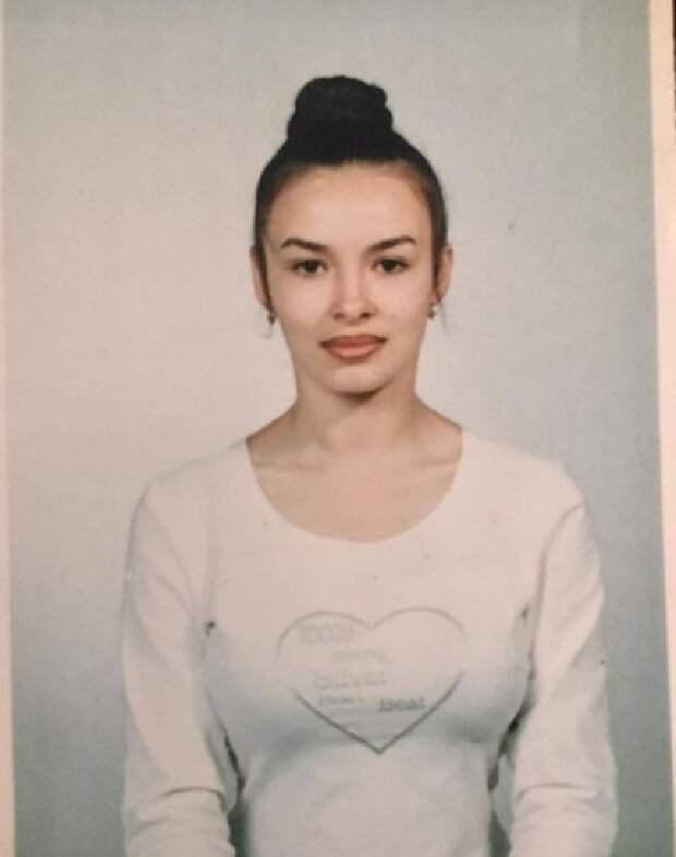 """Экс солистка """"ВИА Гры"""" Надежда Мейхер показала, как выглядела в 16 лет."""