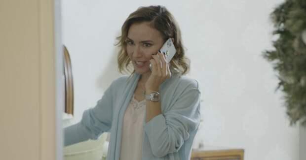 Александрова и Кяро снялись в новой комедии: первые кадры