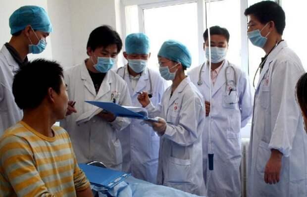 Клин клином, или Лечение алкогольного отравления по-вьетнамски