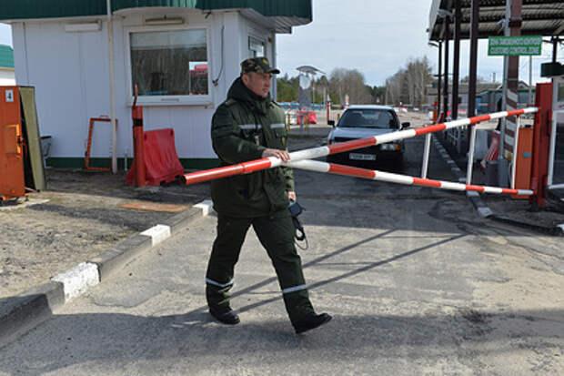 Россия закрыла границу с Белоруссией. Меры по борьбе с коронавирусом