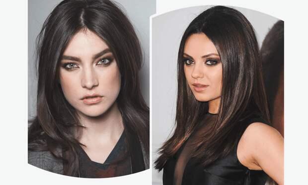 Как выбрать правильный цвет волос для твоего тона кожи