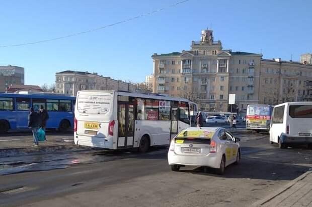 Госдума запретила высаживать детей-безбилетников из автобусов