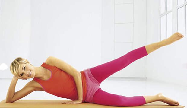 ПОДТЯНУТОЕ ТЕЛО за 15 минут: 7 лучших упражнений