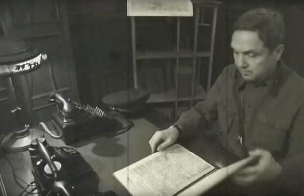 Павел Фитин - советский Шелленберг