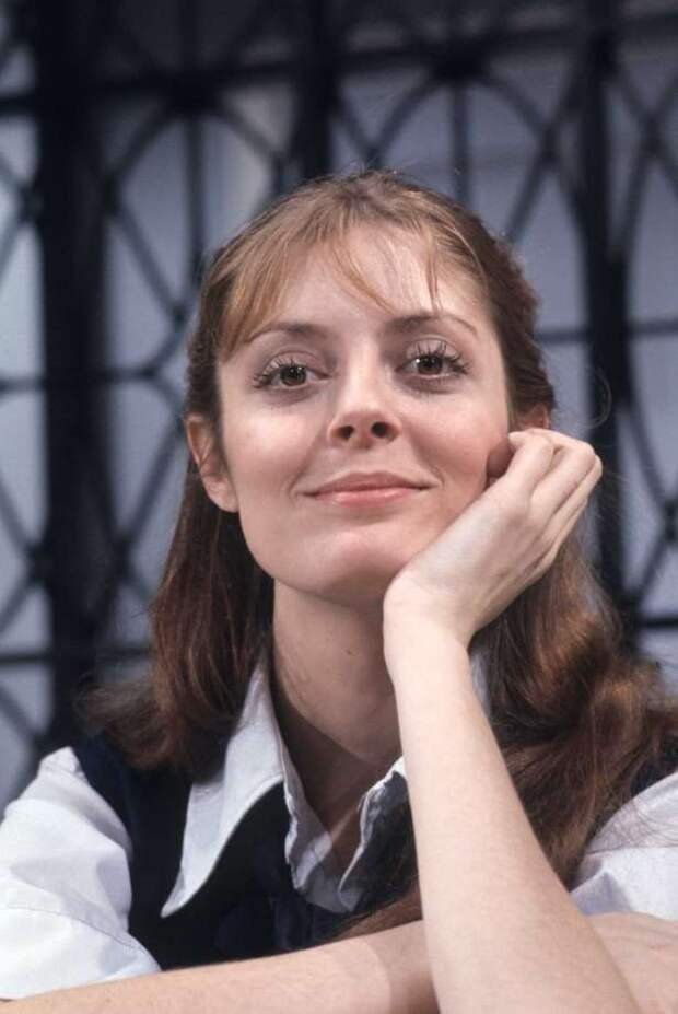 Одиозная дама из 90-ых Сьюзен Сарандон