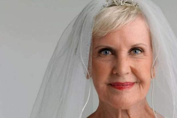 Бывшая свекровь собралась замуж за альфонса