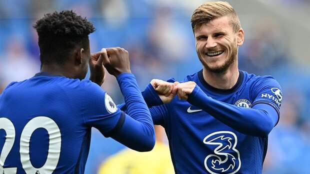 «Челси» вышел в четвертьфинал Кубка Англии, победив «Барнсли»