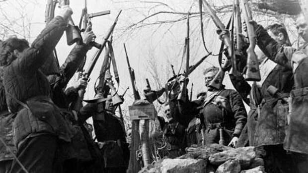 Тайны 22 июня. Герои-партизаны Украины в 1941 году. Часть XXVII