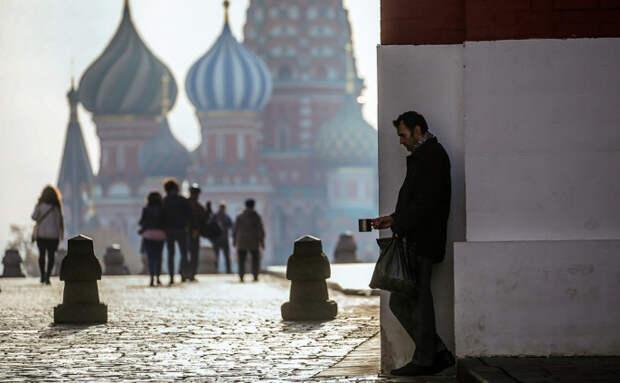 Россия впереди Америки и Китая!
