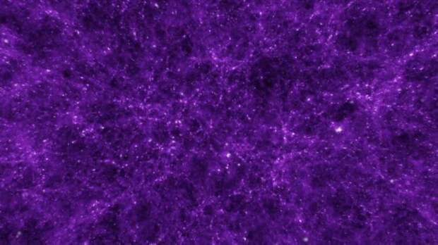 Сколько материи во Вселенной на самом деле?