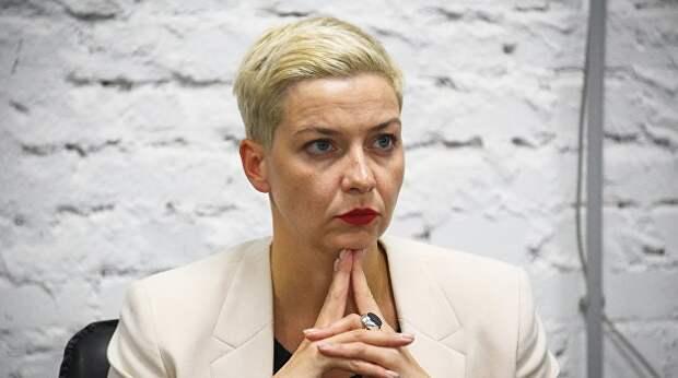Невидимые радикалы. Как Украина вовлечена в события в Белоруссии