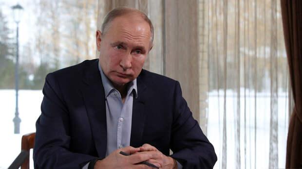 """Путин, как сапёр на минном поле: """"Мы должны подумать о последствиях любого шага"""""""