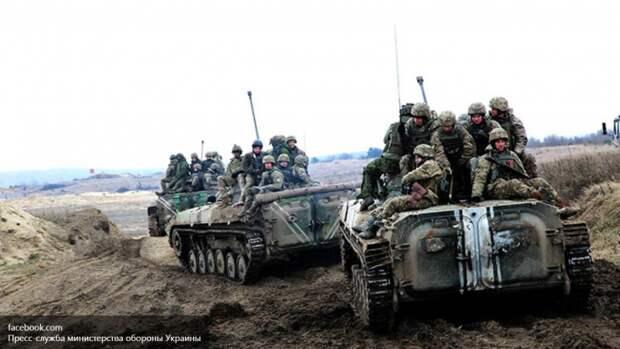 Первый Украинский: новое Дебальцево, зловещий гость Донецка, Киев в домике
