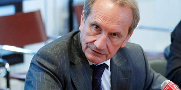 Экс-министр обороны Франции осудил слова Байдена