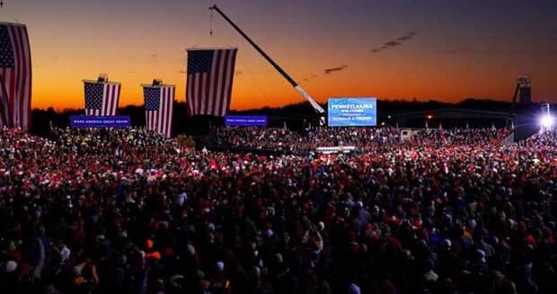 «Охота на ведьм»: администрации Трампа пообещали пожизненную безработицу