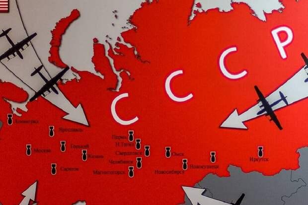 Украина вышла из СССР незаконно и не имеет прав на Крым