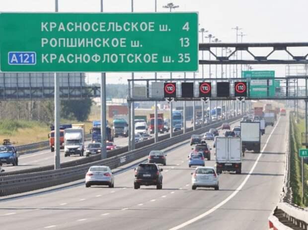 Число автоугонов в Петербурге выросло на 26%