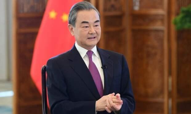 Глава МИД Китая о происхождении коронавируса