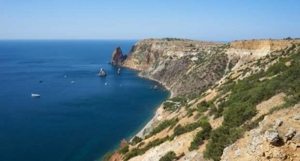 Стало известно, какие мистические места есть в Крыму и Севастополе