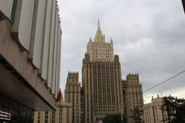 Лавров заявил о желании ЕС «наказать Россию»