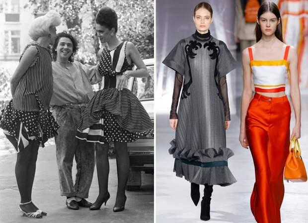 "Валентин Юдашкин: ""Моя мода в постоянном ритме танго"""
