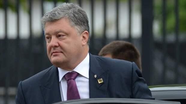 Украинский президент считает, что Россия уже начала вмешиваться в выборы
