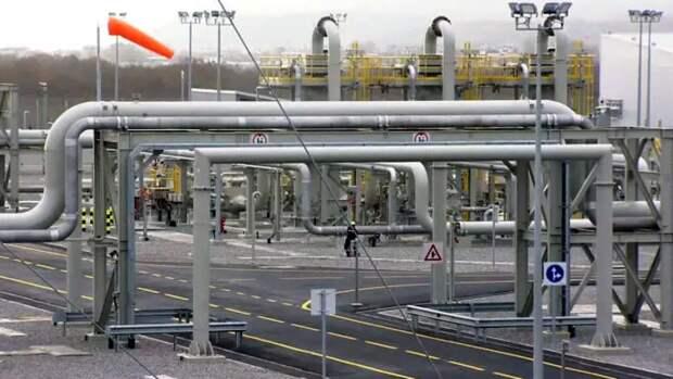 Первый миллиард кубометров газа поставлен по«Турецкому потоку»