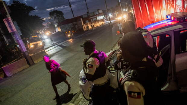В Гаити утверждён состав правительства