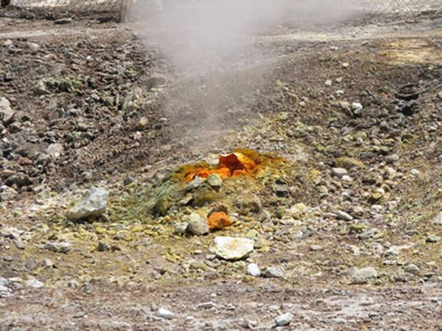 Почему Марс мог быть колыбелью жизни
