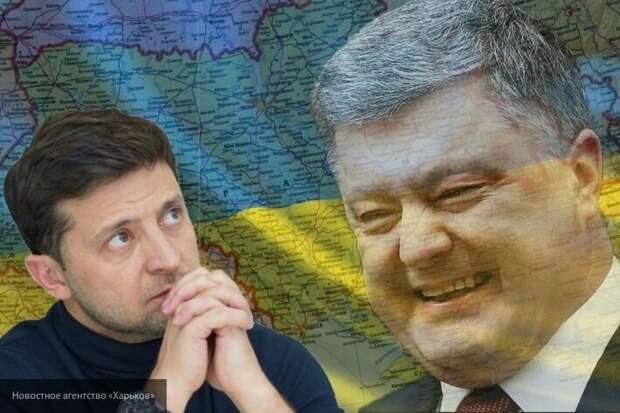 Ищенко рассказал о планах Порошенко стать премьер-министром Украины при Зеленском