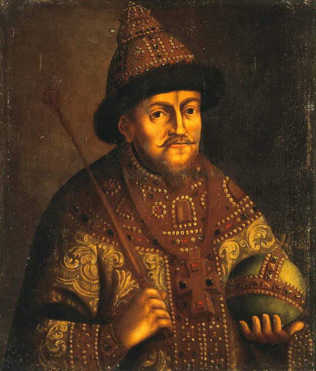 История настоящего создателя царской династии Романовых
