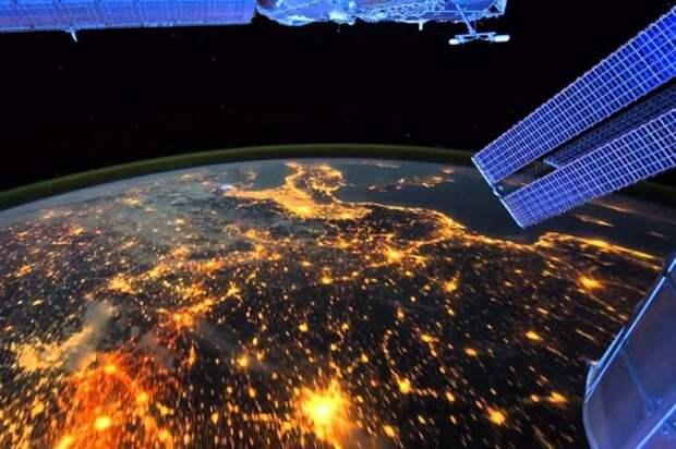 Путешествия во времени: астрофизика и эзотерика