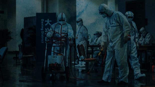 Как мир спасается от коронавируса