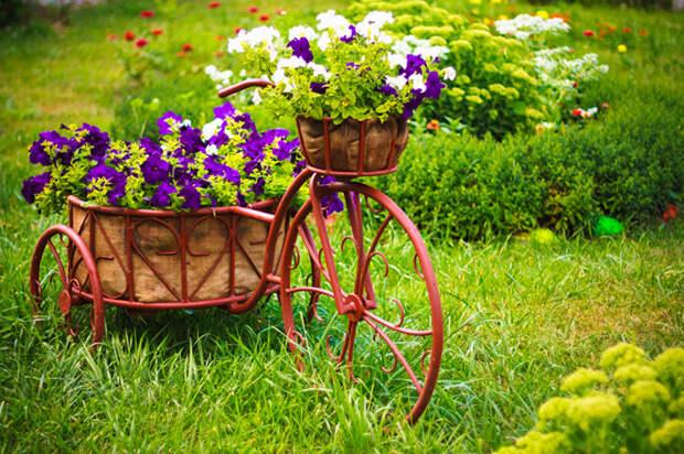 Восхитительные идеи декорирования садового участка, которые позволят создать неповторимый райский уголок