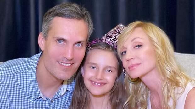 Идеальная семья: семейное фото Орбакайте с мужем умилило фанатов