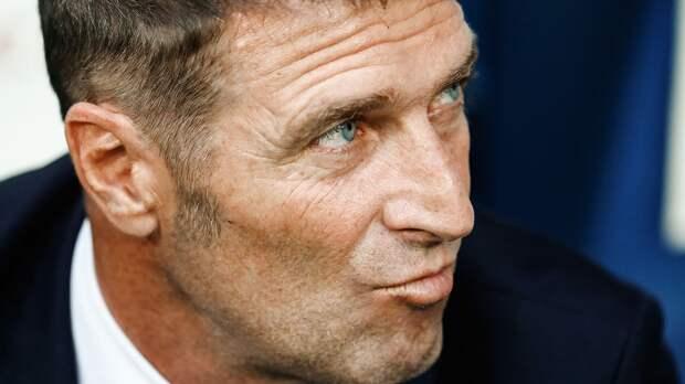 Каррера выразил готовность покинуть АЕК. Игроки и владелец клуба поддержали его после неудачных результатов