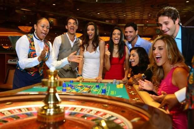 Casino.ru ― развлекательный портал для любителей гемблинга и представителей индустрии