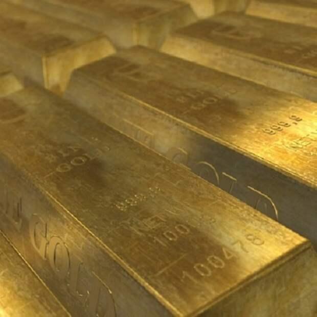 Венесуэла лишилась 20 тонн золота из-за просроченных платежей по кредиту