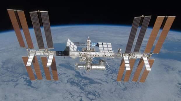 NASA планирует эксплуатировать МКС до 2028 года