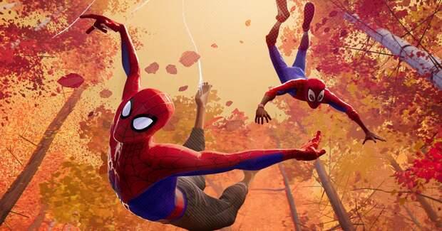 Через вселенные: мультфильмы и мультсериалы по комиксам Marvel