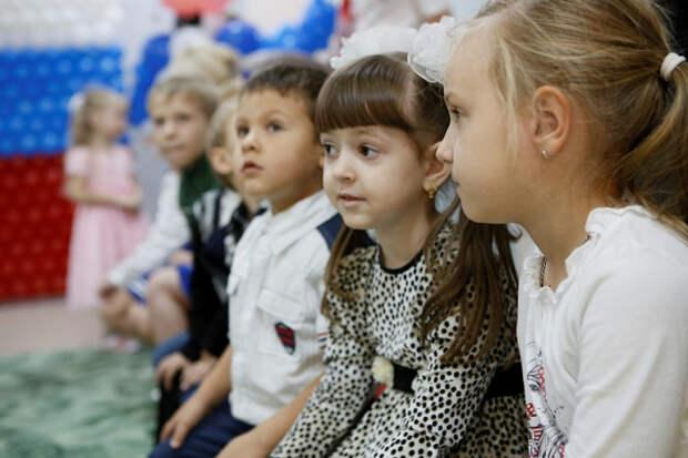 На Кубани большинство семей с детьми от 3 до 16 лет получили единовременную выплату